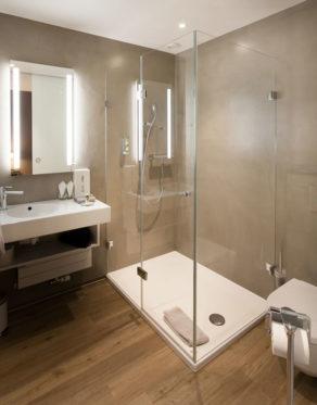 salle de bain murs Sofia